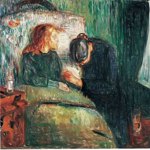 Edvard_Munch_-_The_sick_child_(1907)_-_Tate_Modern